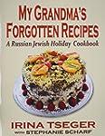 My Grandma's Forgotten Recipes - A Ru...
