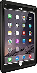Otterbox Defender Series Case for iPad Air 2, Black (77-50999)