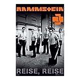 1art1 Poster Rammstein