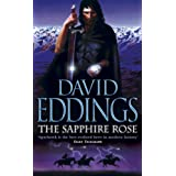 The Sapphire Rose: Book Three of the Elenium (Voyager Classics)by David Eddings