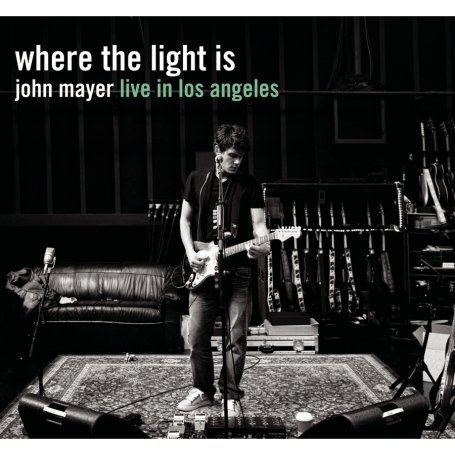 John Mayer - Where the Light Is: John Mayer Live in Los Angeles Disc 2 - Zortam Music
