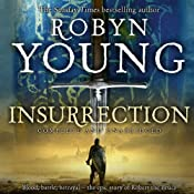 Insurrection: Book 1 of the Insurrection Trilogy | Robyn Young