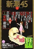 新潮45 2008年 01月号 [雑誌]