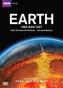Earth - The Box Set [DVD]
