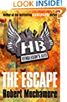 The Escape (Henderson`s Boys Book 1)