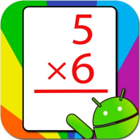 CardDroid Math Flash Cards