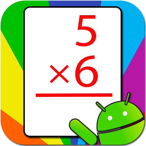 Free App of the Day is CardDroid Math Flash Cards