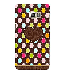 Love Wooden Windows 3D Hard Polycarbonate Designer Back Case Cover for Samsung Galaxy Note 7 : Samsung Galaxy Note 7 N930G : Samsung Galaxy Note 7 Duos
