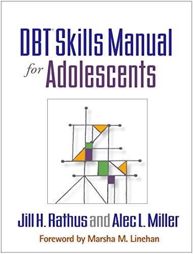 Download DBT® Skills Manual for Adolescents
