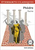Ph�dre par Racine