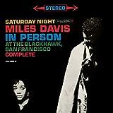 echange, troc Miles Davis - In Person Saturday Night Blackhawk - Comp 2
