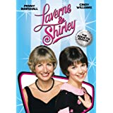 Laverne & Shirley: The Fourth Seasonby Penny Marshall