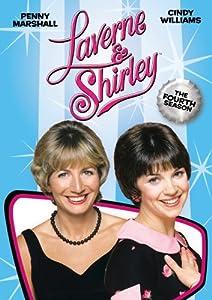 Laverne & Shirley: Season 4