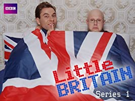 Little Britain - Season 1