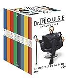 Dr. House - L'intégrale de la série (dvd)