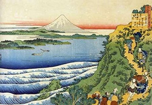 hokusai-travelers-climbing-a-mountain-path-fine-art-print-2540-x-3556-cm