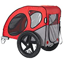 Petego Kasco Wagon Bicycle Pet Carrier