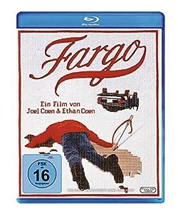 Fargo [Blu-ray]