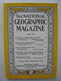 img - for The National Geographic Magazine May, 1955 book / textbook / text book