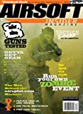 Airsoft Insider Magazine -- Issue #2 -- Winter