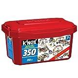 Tomy K'nex Tub for 7 Plus Years (350 Pieces)