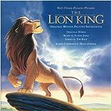 The Lion King: Original Motion Picture Soundtrack