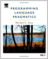 Programming Language Pragmatics, 3rd Edition Front Cover