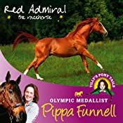 Tilly's Pony Tails 2: Red Admiral | Pippa Funnell