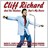 Cliff Richard And The Shadows That's My Desire