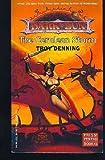 The Cerulean Storm (Dark Sun: Prism Pentad, Book 5)