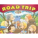 Road Trip ~ Roger Eschbacher
