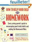 How to Help Your Child With Homework:...