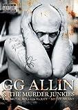 GG Allin - Raw, Brutal, Rough & Bloody: Best of 1991 Live - GG Allin