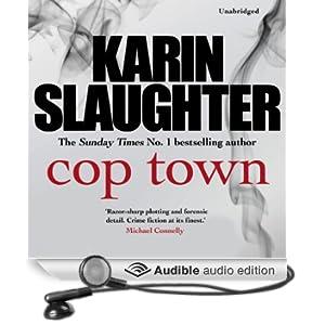 Cop Town (Unabridged)