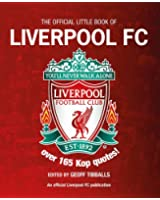 The Official Little Book of Liverpool FC (Little Book of Soccer)