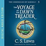 img - for The Voyage of the Dawn Treader: The Chronicles of Narnia book / textbook / text book