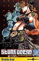 Jojo's bizarre adventure - Stone Ocean Vol.14