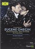 Eugene Onegin: Metropolitan Opera (Gergiev) [DVD] [2014]