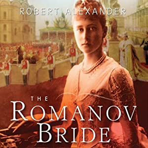 The Romanov Bride Audiobook