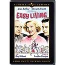 Easy Living (Universal Cinema Classics)