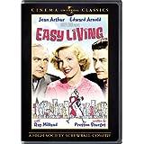 Easy Living (Universal Cinema Classics) ~ Jean Arthur