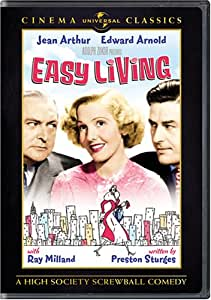 Easy Living [Import USA Zone 1]
