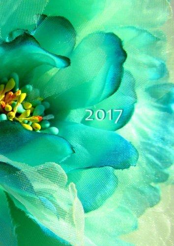 my-big-fat-calendar-2017-england-flower-power-din-a4-1-day-per-page-din-a4