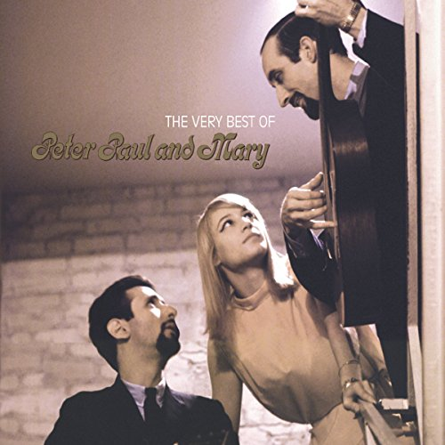 Peter, Paul and Mary - Blowin