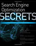 Book cover image for Search Engine Optimization Secrets
