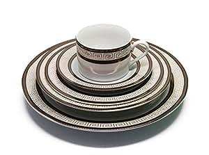 Dinnerware Sets, Flatware, Linens & Porcelain Mikasa