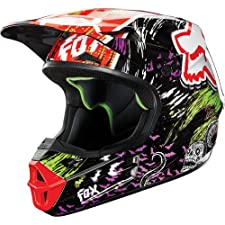 Fox Racing Pestilence Men's V1 MotoX/OffRoad/Dirt Bike Motorcycle