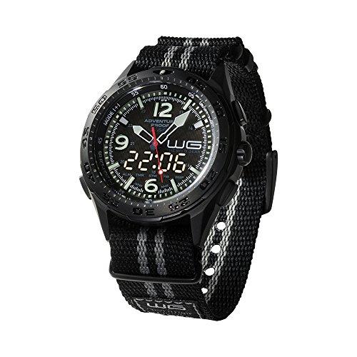 RICOH WG-Watch ブラック 37073