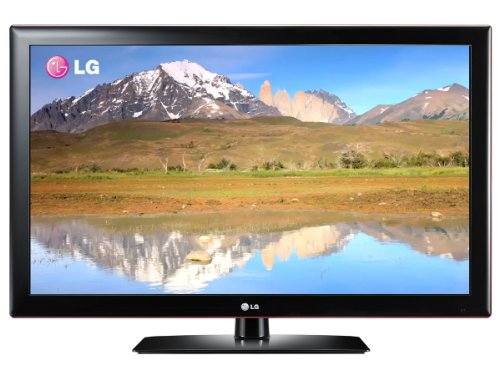 LG 32LD690 32-inch Widescreen Full HD 1080p 100Hz LCD Internet TV with Freeview HD