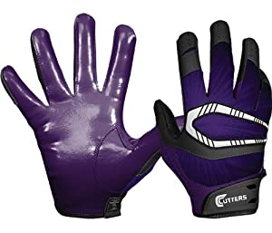 Buy Cutters Gloves REV Pro Receiver Glove (Pair) by Cutters